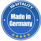 IQ Vitality - Made in Germany